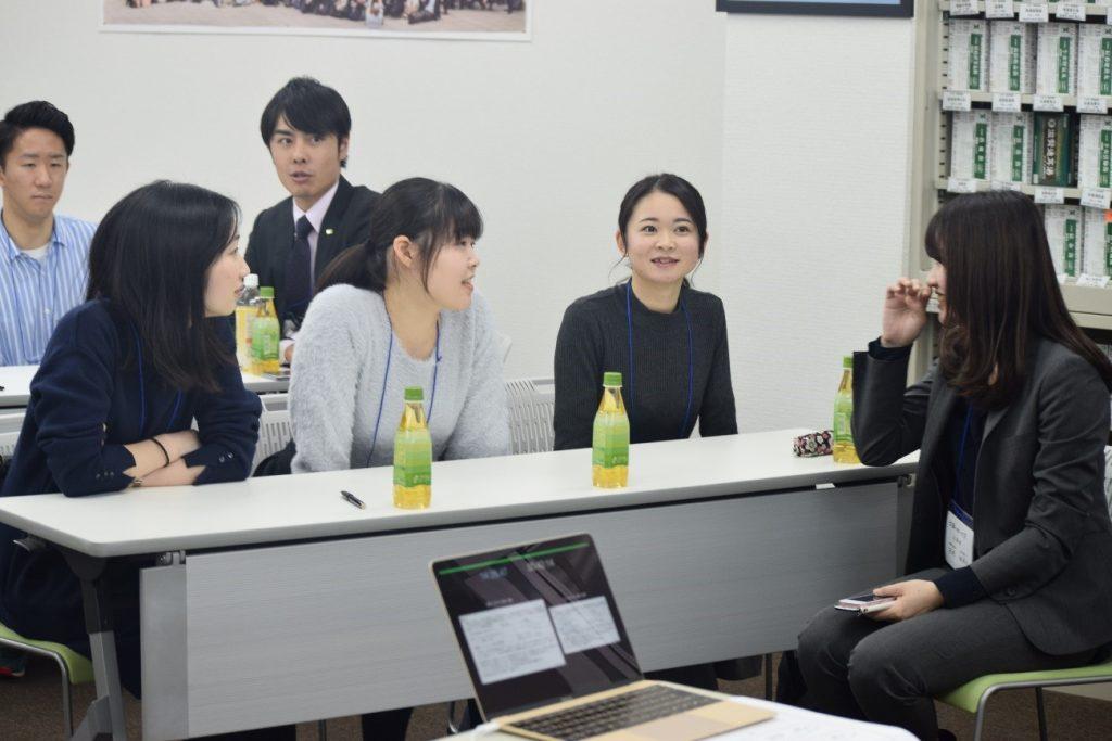 2/15(土) 薬学生向けイベント開催のご報告!