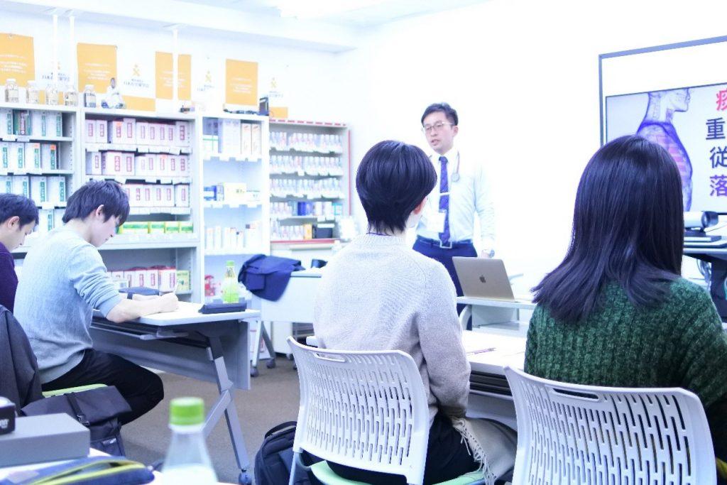 2/1(土) 薬学生向けイベント開催のご報告!